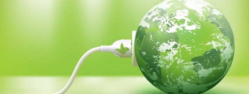 Πλανήτης - οικολογία