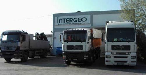 bounding box Ιδιόκτητα φορτηγά μεταφοράς Επικινδύνων Αποβλήτων